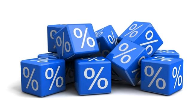 1% в день за использование кредитных средств