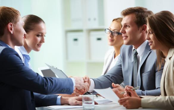 потребность ведения особых переговоров с банком
